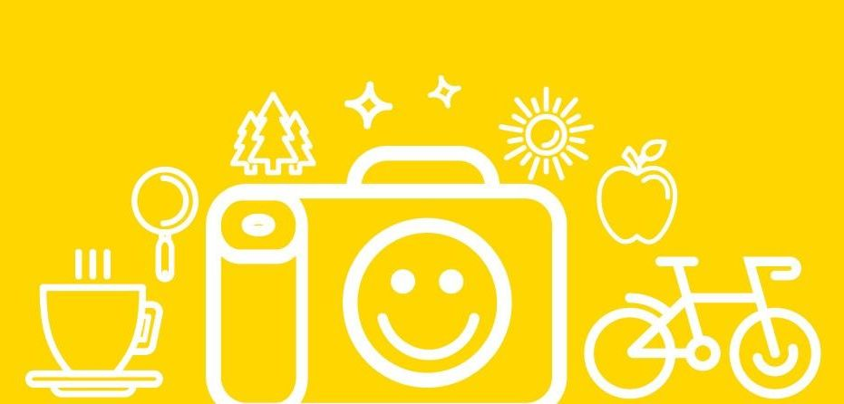 Positive - photo competition