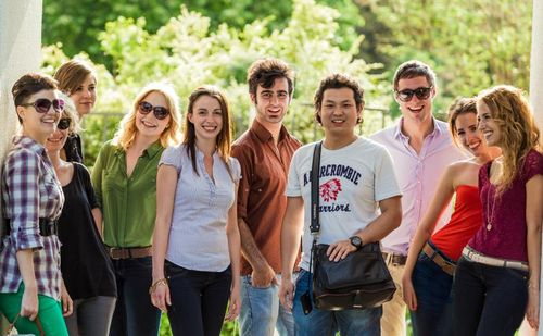 Overseas Student Exchange