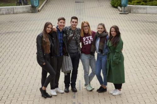 Study Abroad in Pécs